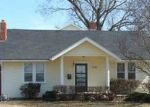 Foreclosed Home in S MADISON AVE, Wichita, KS - 67211