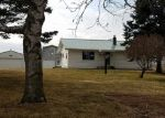 Foreclosed Home en PEACH RD, Shawano, WI - 54166