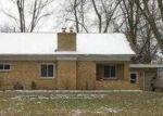 Foreclosed Home in BRIDGER RD, Akron, OH - 44312