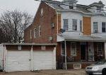 Foreclosed Home in MORRIS AVE, Trenton, NJ - 08611