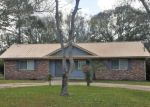 Foreclosed Home in WOODLAWN ST, Starke, FL - 32091