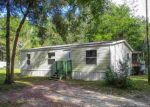 Foreclosed Home en DAVIS ST, Bronson, FL - 32621