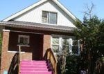Foreclosed Home in S ELIZABETH ST, Chicago, IL - 60620