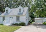 Foreclosed Home in 34TH ST NE, Cedar Rapids, IA - 52402