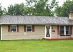 Foreclosed Home in CIRCLE DR, Hilliard, OH - 43026
