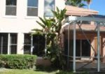 Foreclosed Home in HERITAGE CLUB DR, West Palm Beach, FL - 33412