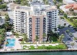 Foreclosed Home in N FLAGLER DR, West Palm Beach, FL - 33407