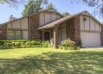 Foreclosed Home in W RICHMOND CT, Broken Arrow, OK - 74012