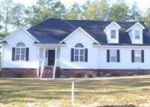 Foreclosed Home in SMITH DR, Camden, SC - 29020