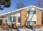 Foreclosed Home en W 111TH ST, Oak Lawn, IL - 60453