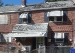 Foreclosed Home en CURRAN ST, Chester, PA - 19013