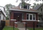 Foreclosed Home in S LANGLEY AVE, Chicago, IL - 60619