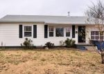Foreclosed Home in N HUDSON AVE, Tulsa, OK - 74115