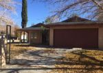 Foreclosed Home in 36TH ST W, Lancaster, CA - 93536