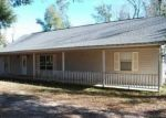 Foreclosed Home in TIDWELL RD, Milton, FL - 32571