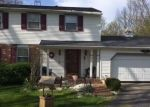 Foreclosed Home in SILICA RD, North Jackson, OH - 44451