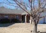 Foreclosed Home in N NORMAN AVE, Oklahoma City, OK - 73160