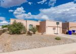 Foreclosed Home en HABANERO DR, Las Cruces, NM - 88012