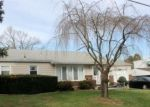 Foreclosed Home in LIGGETT AVE, Reading, PA - 19607