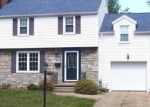 Foreclosed Home in MARCELLUS ST NW, Canton, OH - 44708