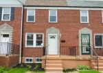 Foreclosed Home en BREHMS LN, Baltimore, MD - 21213