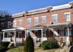 Foreclosed Home en E 38TH ST, Baltimore, MD - 21218