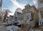 Foreclosed Home in MARSHALL ST, Albany, NY - 12209