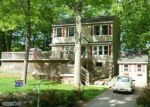 Foreclosed Home in BURROW RD, Hewitt, NJ - 07421