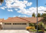 Foreclosed Home in MISSION DEL MAR WAY, Las Vegas, NV - 89123