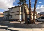 Foreclosed Home in INVERGORDON CT, Las Vegas, NV - 89110