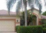 Foreclosed Home en EXETER ESTATE LN, Lake Worth, FL - 33449