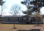 Foreclosed Home in WESSEX DR, Wedgefield, SC - 29168