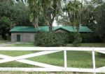 Foreclosed Home en HENRY SMITH RD, Hilliard, FL - 32046