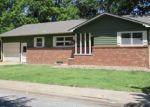 Foreclosed Home in S LINCOLN ST, Hillsboro, KS - 67063