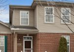 Foreclosed Home en DEARBORN CT, Tinley Park, IL - 60477