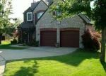 Foreclosed Home in N BATTLE CREEK DR, Broken Arrow, OK - 74012