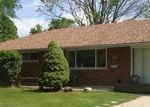 Foreclosed Home in HILLWOOD DR, Dayton, OH - 45439