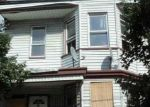 Foreclosed Home in S 9TH ST, Newark, NJ - 07107