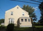 Foreclosed Home in SLATER RD, New Britain, CT - 06053