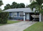 Foreclosed Home in 44TH ST, West Palm Beach, FL - 33407