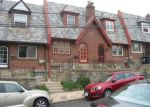 Foreclosed Home en HIGHLAND AVE, Upper Darby, PA - 19082