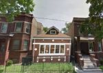 Foreclosed Home in S THROOP ST, Chicago, IL - 60636