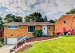 Foreclosed Home en CHARLOTTE DR, Pittsburgh, PA - 15236