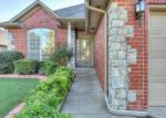 Foreclosed Home in MAPLE VALLEY DR, Oklahoma City, OK - 73170