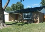 Foreclosed Home in CHAMPION LN, Oklahoma City, OK - 73160