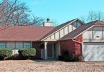 Foreclosed Home in S LIONS AVE, Broken Arrow, OK - 74011