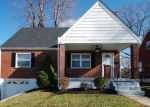 Foreclosed Home in PARK AVE, Erlanger, KY - 41018