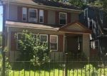 Foreclosed Home in 4TH AVE, East Orange, NJ - 07017