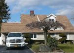 Foreclosed Home in TWIN LN N, Wantagh, NY - 11793