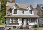 Foreclosed Home in BURCHARD AVE, East Orange, NJ - 07017